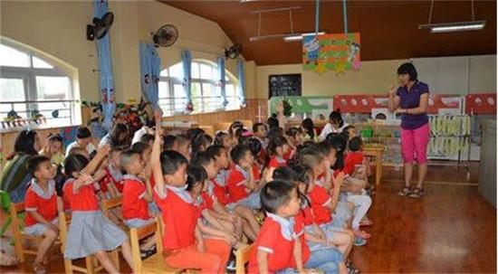 成都天府新区三星幼儿园开展阅读评选活动 激发幼儿阅读兴趣插图1