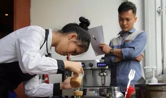 成都现代职业技术学校开展第三届职业风采大赛
