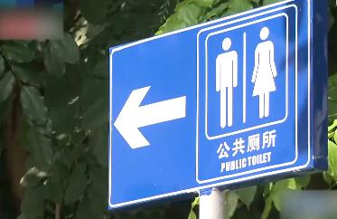 """中国""""厕所革命""""初战告捷"""