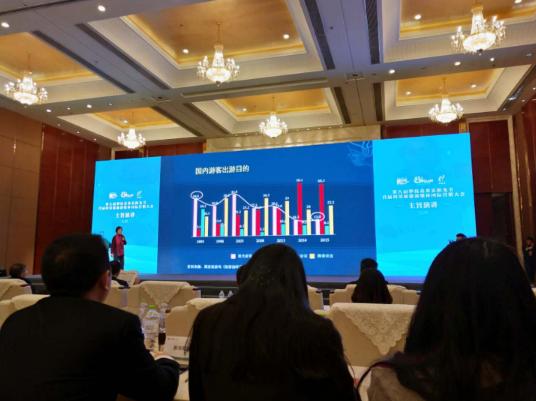 首届四川旅游新媒体国际营销大会召开