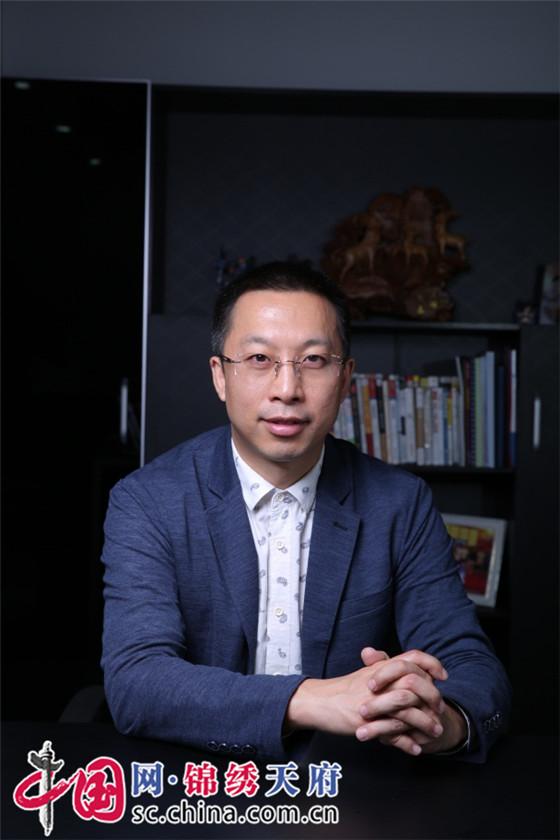 """成都天府软件园3人入选 国家""""万人计划""""领军人才"""