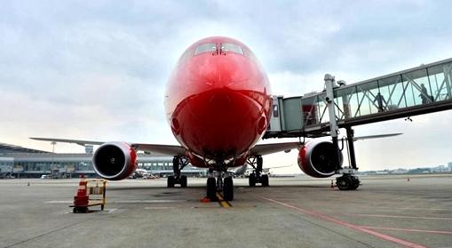 成都直飛洛杉磯、紐約航線 5月起增至每週三班