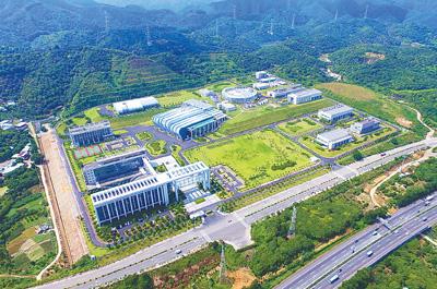 将微观世界看通透:厉害了,中国科技!