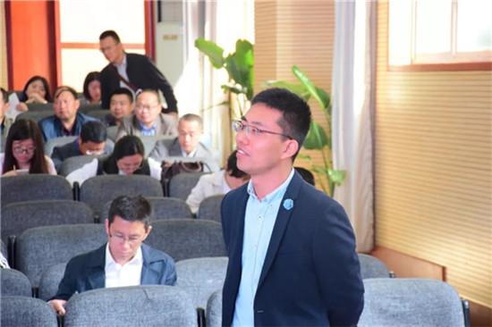 二届课堂教学提质增效现场会在电子科技大学实