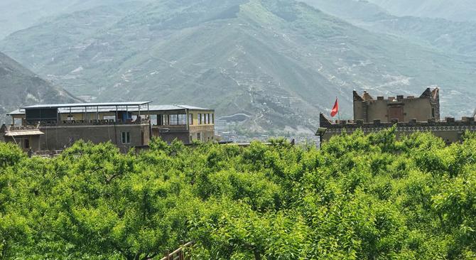 阿坝州茂县:以乡村旅游为基础 大力发展康养旅游