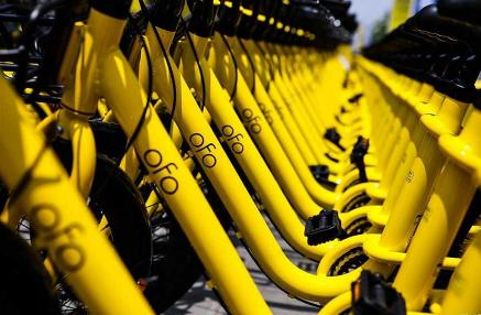 共享单车如何实现盈利? ofo全国百城盈利模式探索