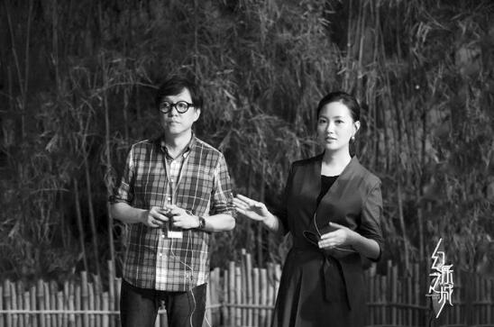 唱演结合 用音乐讲好中国故事