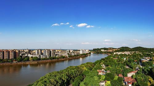 成都新津举行2018城市价值推介会暨新经济项目签约仪式