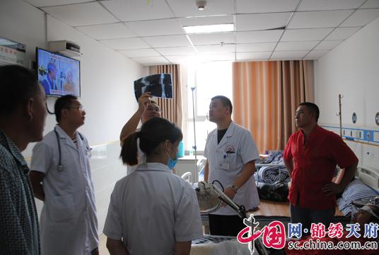 """射洪太乙中心卫生院深入开展""""医院看病贵问题""""专项整治工作"""