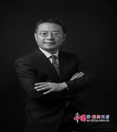 建筑设计师刘卫兵:从建筑看铁象寺水街的国际魅力
