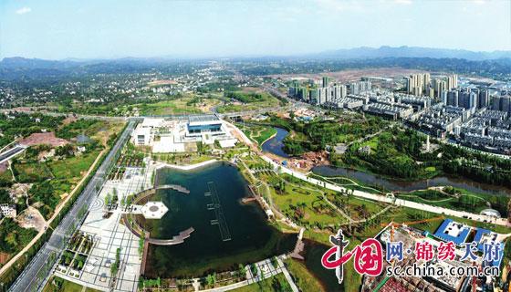 完成进士文化旅游4a景区创建工作,大力实施滨河绿廊等景观提升工程和