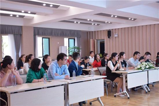 天府新区第五小学召开第三届校执委第一次会议