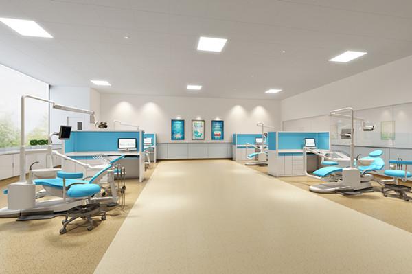 """除此之外,四川口腔医院在全国首开""""孕期妇女口腔保健专科"""",与"""