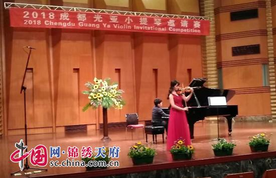 吴琼:追求完美的钢琴艺术指导