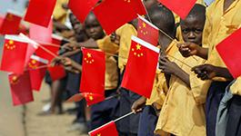 为什么说中国和非洲是命运共同体?