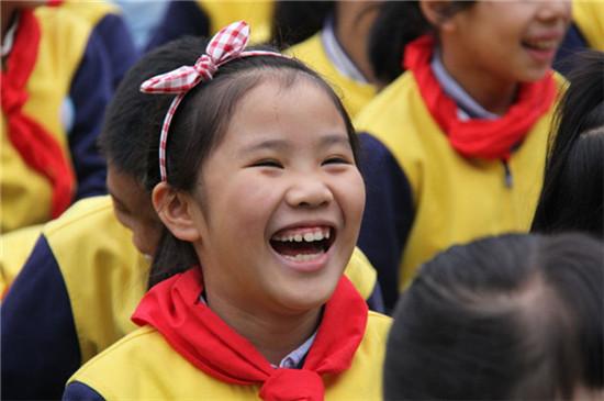 发展 励志 营门口小学特邀常新港老师到校做专题演讲