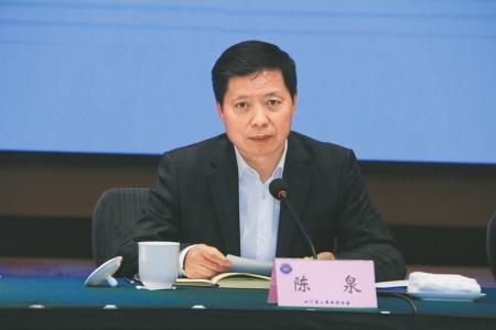 四川已制定两个精准培育计划 明年推进营商环境指数发布工作