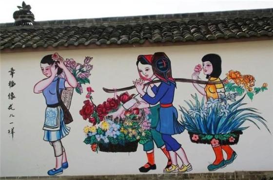 帶領你和媽媽跑到我們那些年代的秋天,綿竹年畫村悅浪灘螢火蟲展!