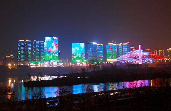 四川顺庆:党建引领聚基层之力 建向上幸福和谐北城