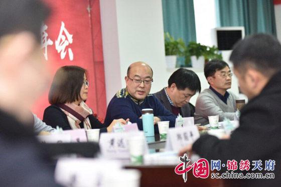 校企合作 成都园林景观行业论坛在成都举办
