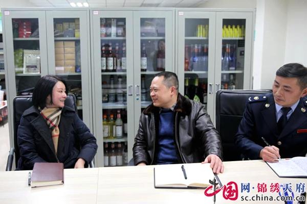 泸州市全国人大代表曾娜点赞个税改革