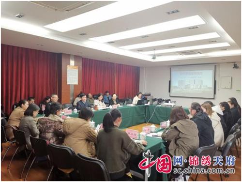 """四川省妇幼保健院开展女性媒体""""三八""""健康体验活动"""