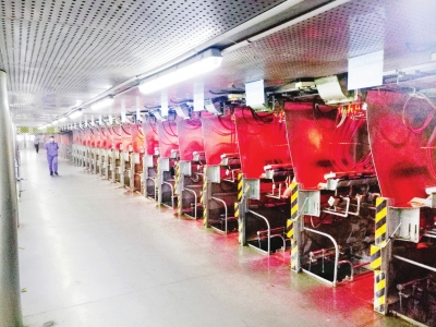 创新引领转型升级 玄武岩纤维池窑中试成功即将规模生产