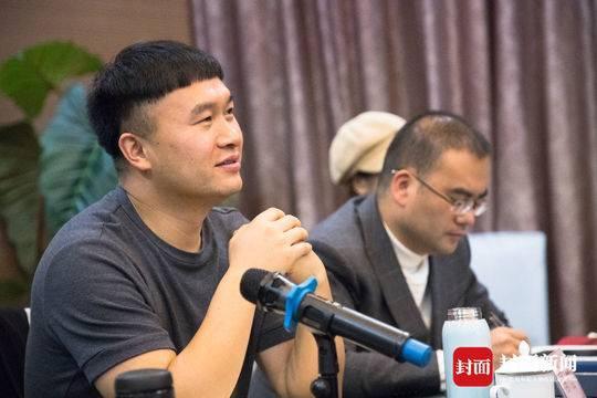 """成都创客丨申唐产业申伦忠:16岁就""""打拼天下""""的励志哥"""
