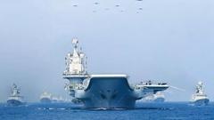 中国海军70年 保家卫国护和平