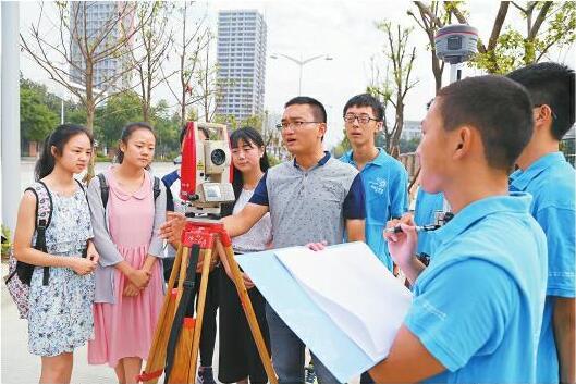 四川建设职业教育集团:构建现代职教体系 助力产业高端发展