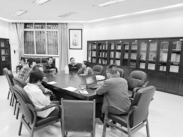 四川师范大学巴蜀文化研究团队:为学术研究与地方建设架起一座桥