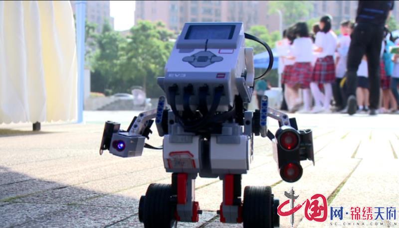 邛崃市2019年科技活动周暨生态科技产品集市开市啦