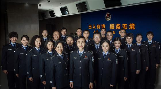 """德阳出入境管理部门:坚持""""民需-警应"""" 打造""""最强服务""""品牌"""