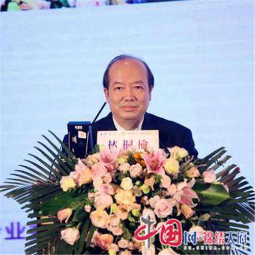 中山大学的淋巴瘤专家林桐榆教授作学术报告.png