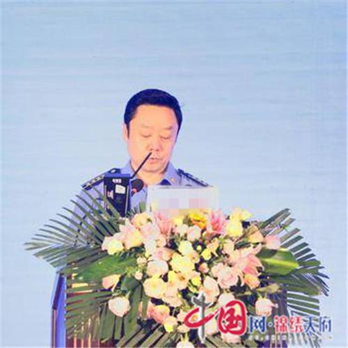 西京医院院长李晓康致辞.png