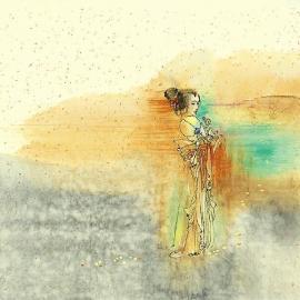 """""""苏美人""""苏茂隆 让24伎乐之美在纸上复活"""