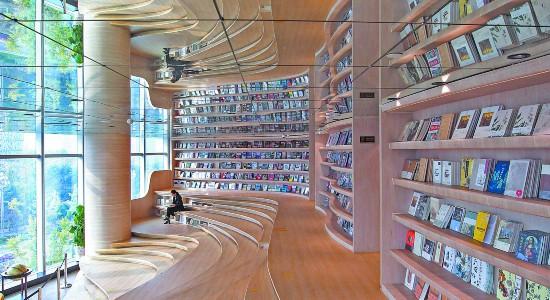 成都拥有书店3522家 位居全国第二