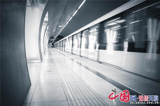 城市轨道交通人工智能企业智元汇携手商汤科技 构建新时代AI地铁