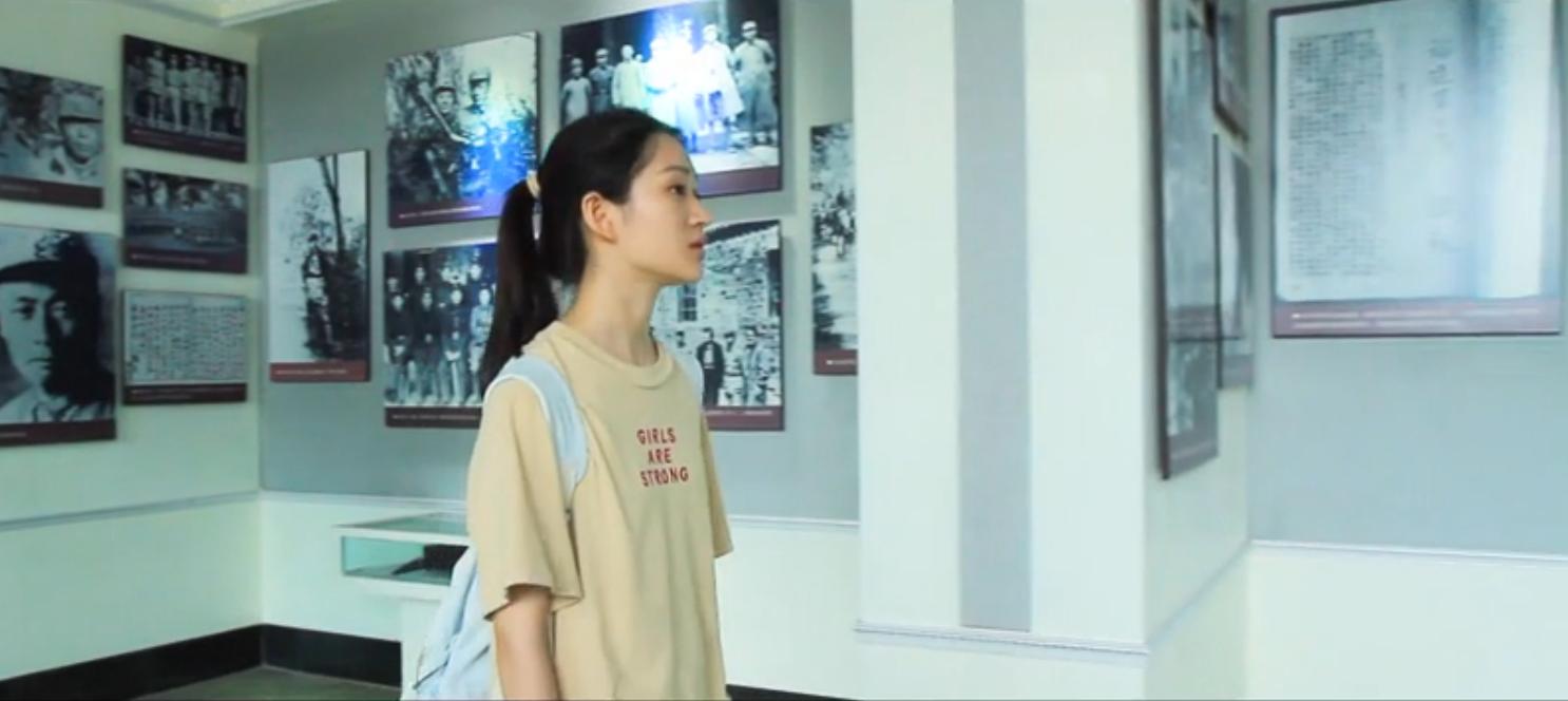 """为什么我们年轻一代不是香港""""废青""""?零零后妹妹告诉你"""