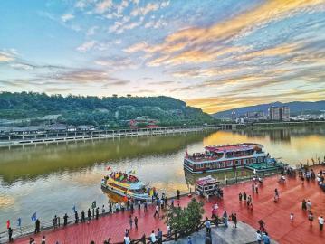 未来5年,广元文旅产业这样干