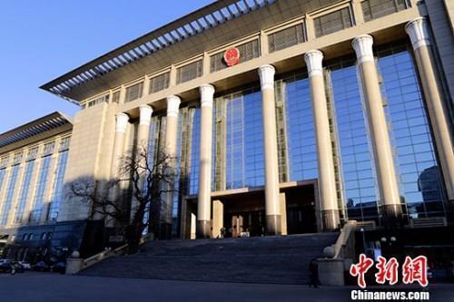 中国法院5年受理环境资源一审案件逾108万件