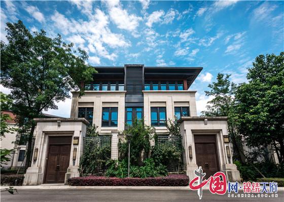 天府长岛项目推介会在蓉举行 面向全球招募数字文创及金融科技类企业