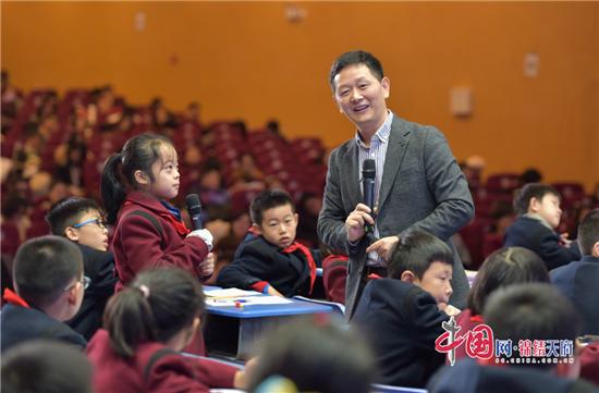 川大附小教师沈勇:这样上课学生不喜欢数学是不可能的