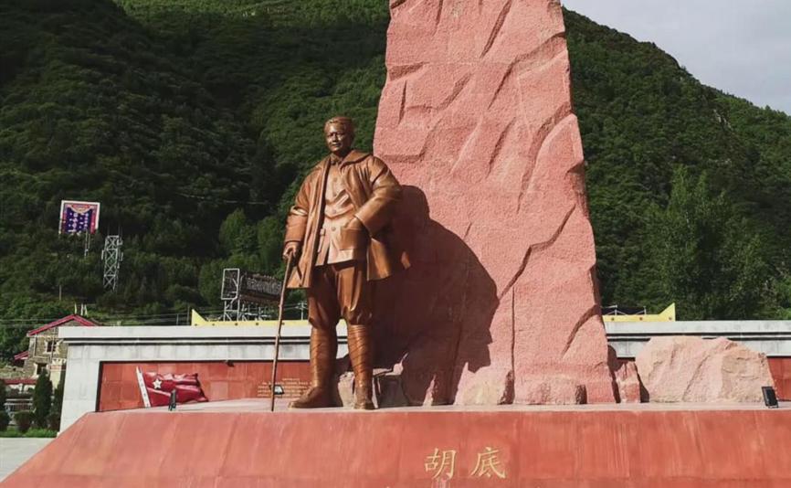 马尔康:打造红色旅游景点 传承革命先烈精神