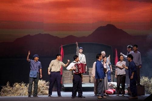 《记忆密码》即将在四川大剧院首演