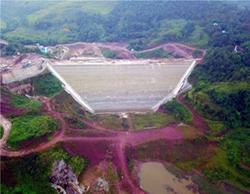 猫儿沟水库工程项目加快建设