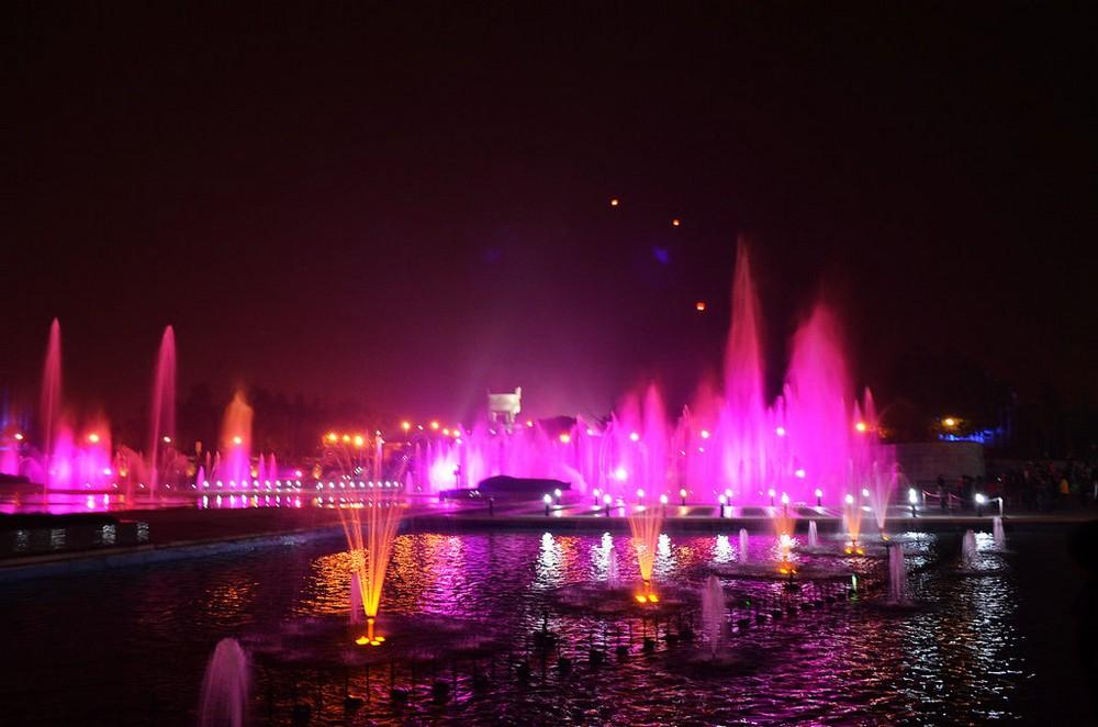 广安思源广场