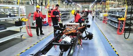南充打造四川省工业经济副中心