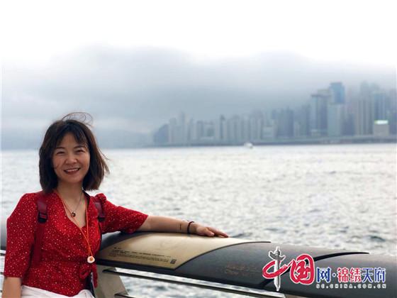 成都郫县希望职业学校李扬:做良师亦诤友 成就学生更美笑容