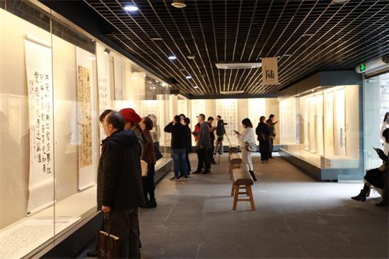 杜甫千诗碑项目巡展 成都杭州共